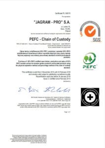PEFC-icon
